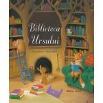Biblioteca ursului - Poppy Bishop & Alison Edgson