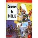 Calatori in Biblie - Teofil Taban