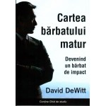 Cartea barbatului matur - David DeWitt