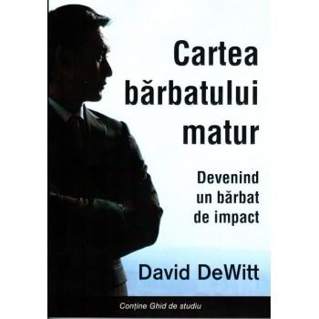 Cartea barbatului matur - David DeWitt