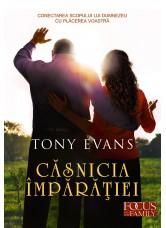 Casnicia Imparatiei - Tony Evans