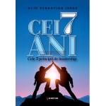 Cei 7ani - Cele 7 principii de leadership, autor Alin Sebastian Ispas