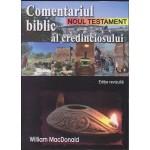 Comentariul biblic al credinciosului - Noul Testament - William MacDonald