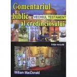 Comentariul biblic al credinciosului - Vechiul Testament - William MacDonald