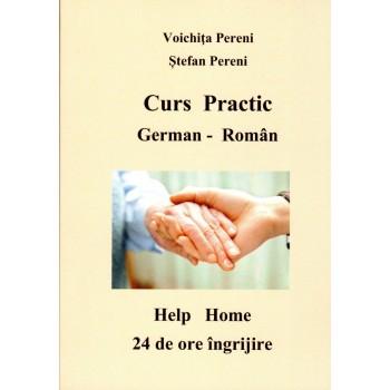 Curs practic german -roman - Voichita Pereni si Stefan