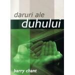 Daruri ale duhului - Barry Chant