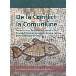 De la Conflict la Comuniune - Antoaneta Sabau
