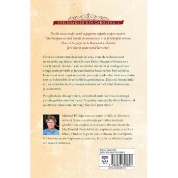 De la sclava la doamna - vol.2 (Seria:Verisoarele din Carolina) - Michael Phillips