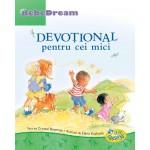 Devotional pentru cei mici - Crystal Bowman