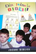 Din tainele bibliei - Fivi Taban, Teofil Taban