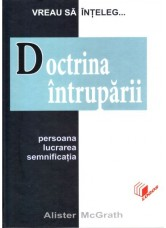 Doctrina intruparii - Alister McGrath