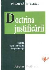 Doctrina justificarii - Alister McGrath