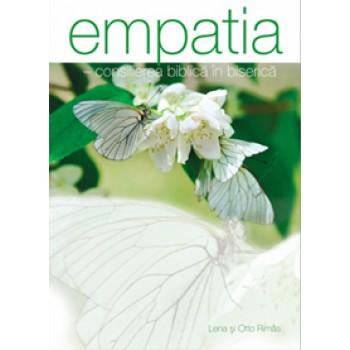 Empatia - Consilierea biblica in biserica - Lena si Otto Rimas