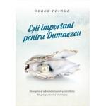 Esti important pentru Dumnezeu - Derek Prince