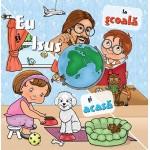 Eu si Isus: la scoala si acasa - Natalie Vela si P.C. Martin