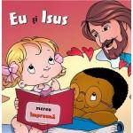 Eu si Isus: mereu impreuna - Natalie Vela si P.C. Martin