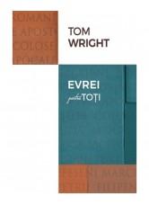 Comentariu Biblic: Evrei pentru toti - N.T. Wright