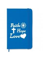 Carnetel - Faith, Hope, Love
