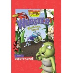 Webster - paianjenul fricos (seria Hermie) - Max Lucado