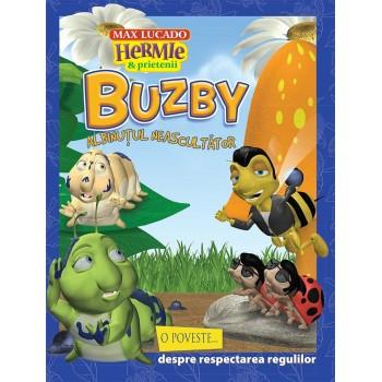Buzby, albinutul neascultator (seria Hermie) - Max Lucado