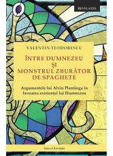 Intre Dumnezeu si monstrul zburator de spaghete - Valentin Teodorescu