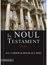 Introducere in Noul Testament - D. A. Carson