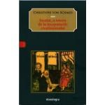 Iosafat - o istorie de la inceputurile crestinismului - Christoph von Schmid