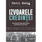 Izvoarele credinţei - Istoria Bisericii Penticostale din Burzuc povestita de cei care au trait-o (1928-2015), Pavel Bodog