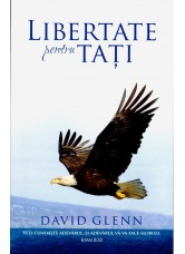 Libertate pentru tati - David Glenn