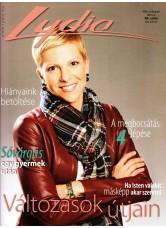 Lydia magazin - nr.48 - limba maghiara