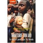 Marturie din iad - in mijlocul genocidului din Rwanda - Immaculee Ilibagiza, Steve Erwin