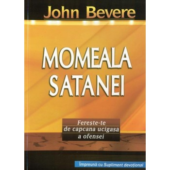 Momeala satanei - John Bevere