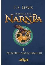 Nepotul magicianului - Cronicile din Narnia vol.1 - C.S.Lewis