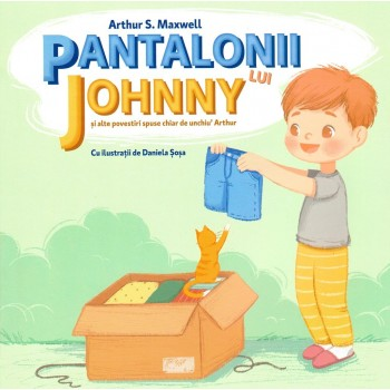 Pantalonii lui Johnny - Arthur S. Maxwell