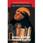 Patimile Sfantului Tommaso d' Aquino - Alex Mihai Stoenescu