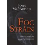 Foc strain. Pericolul intristarii Duhului Sfant printr-¬o inchinare falsa - John MacArthur