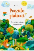 Poeziile padurii - Roxana Lupu