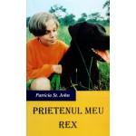 Prietenul meu Rex - Patricia St. John