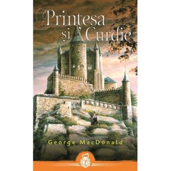 Printesa si Curdie - George MacDonald