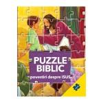 Puzzle biblic povestiri biblice despre Isus
