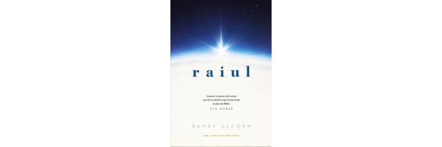 Raiul - Randy Alcorn