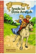 Spada lui Denis Anwyck - Maylan Schurch