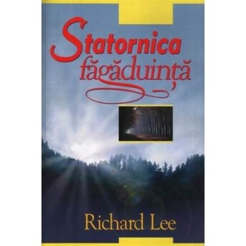 Statornica fagaduinta - Richard Lee