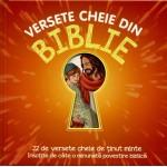 Versete cheie din Biblie - Vanessa Carroll, Cecilie Fodor, Fabiano Fiorin