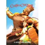 O aventura uriasa. EP106 - Cartea Cartilor