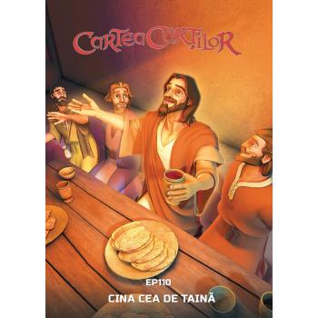 Cina cea de taina. EP110 - Cartea Cartilor