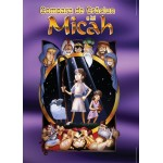 Comoara de Craciun a lui Micah - DVD VIDEO
