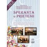 DVD Vol.2 Live Video - Speranţa şi Prietenii