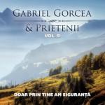 Doar prin Tine am siguranta, vol.9 - Gabriel Gorcea & prietenii