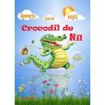 Crocodil de Nil, vol.5 - Speranţa pentru copii